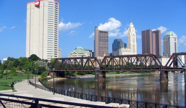 Places In Ohio