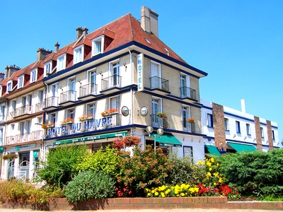 Places to Stay in Normandy